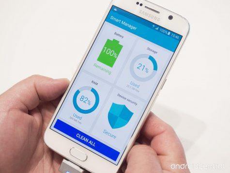Aplikasi Cleaner Android Terbaik Tanpa Iklan