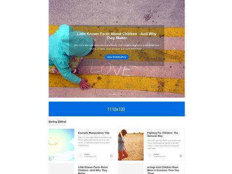 mediumish free download