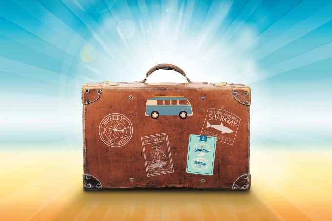 cara promosi online bisnis travel