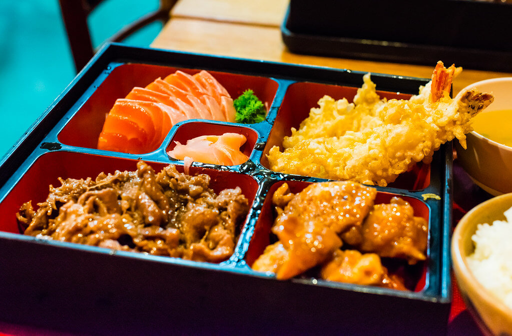 ide frenchise takeshi bento