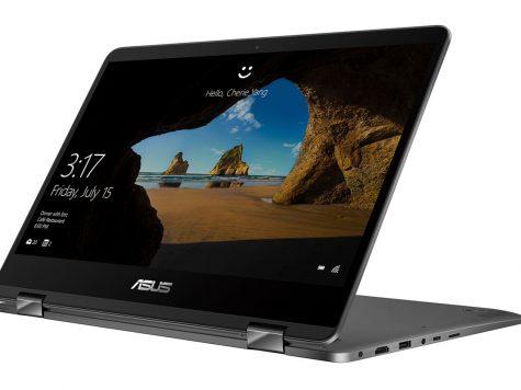 laptop Asus untuk gamer