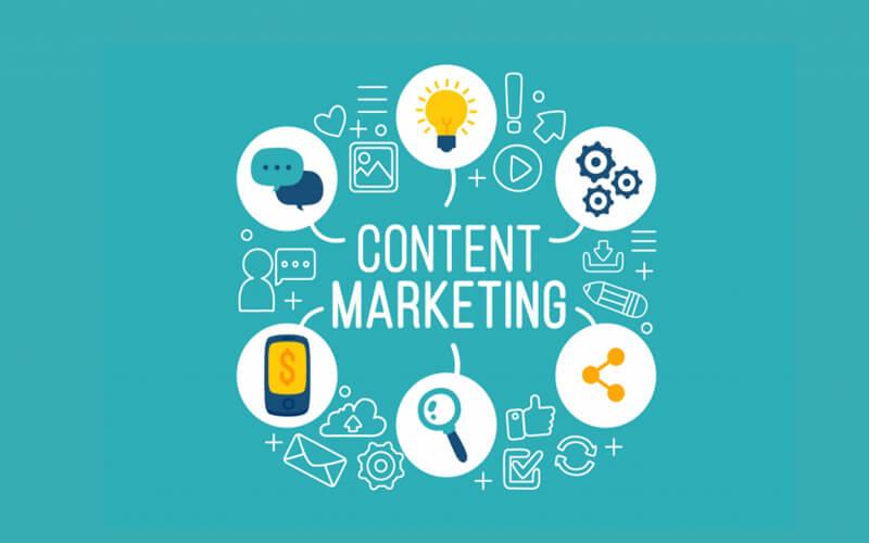 Konten Marketing yang Tingkatkan SEO Website