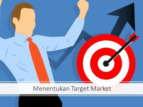 Rahasia Menentukan Target Market untuk Bisnis Baru