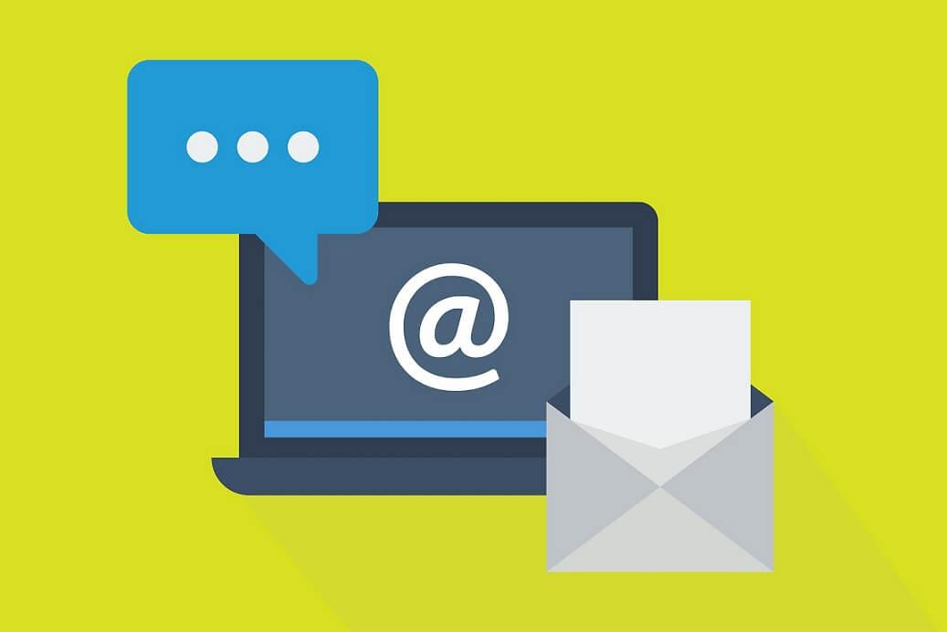 5 Tips Keberhasilan Email Marketing Untuk Bisnis Online