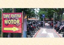 Memulai Usaha Jasa Penitipan Motor