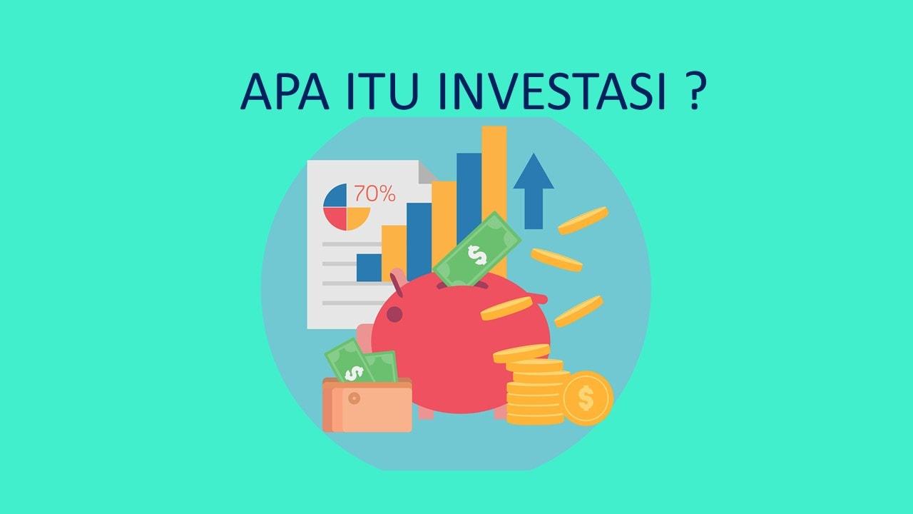 Apa itu Investasi: Pengertian, Tujuan, Manfaat, dan 5 Jenis Investasi