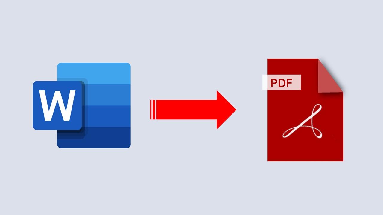 5 Alasan untuk Mengonversi File Microsoft Word ke PDF