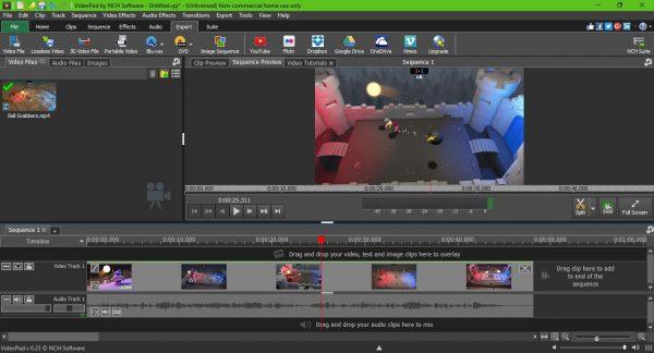 8 Software Terbaik Untuk Edit Video Youtube