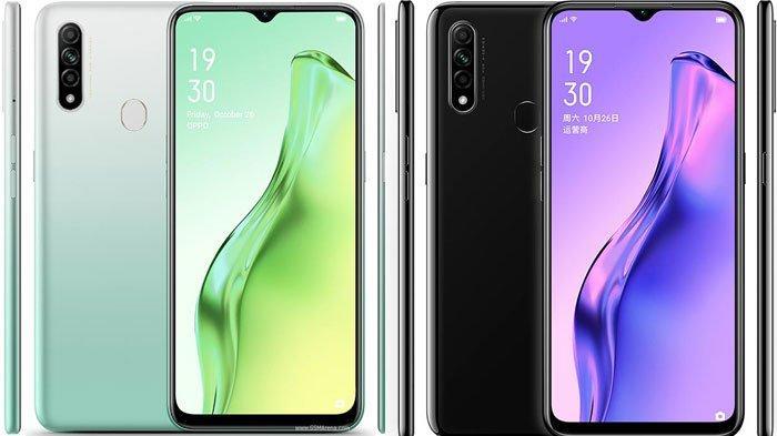 Review Spesifikasi dan  Harga Handphone  OPPO A1K di Tahun 2021