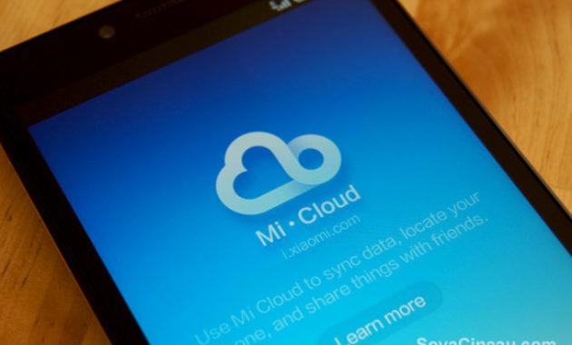 Cara Bypass Akun Mi Cloud Xiaomi Mudah dengan Aplikasi Mi Account Unlock Tool