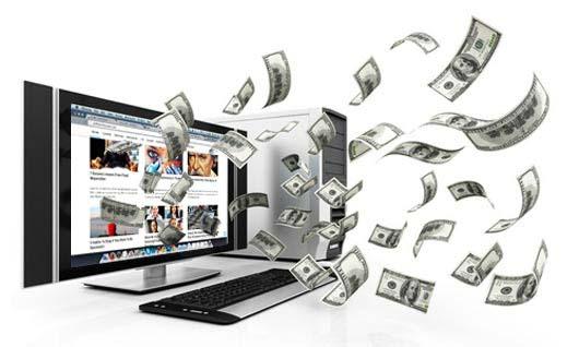 Cara Menghasilkan Uang dari Internet dengan Iklan