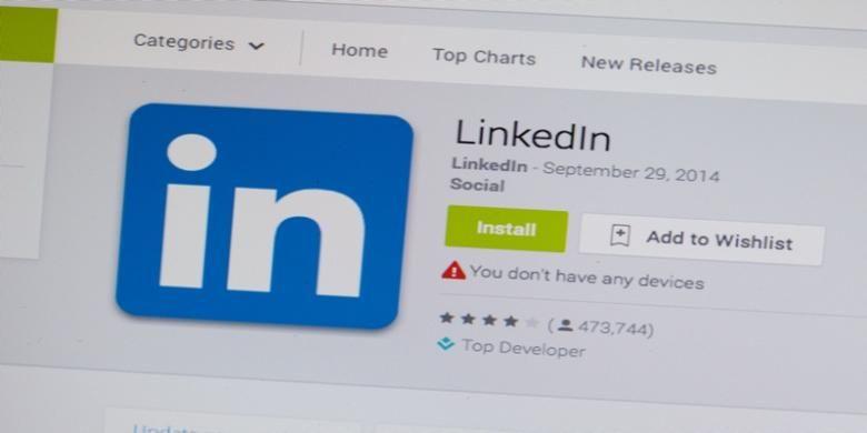 Cara Memaksimalkan Bisnis Menggunakan SOSMED Linkedin